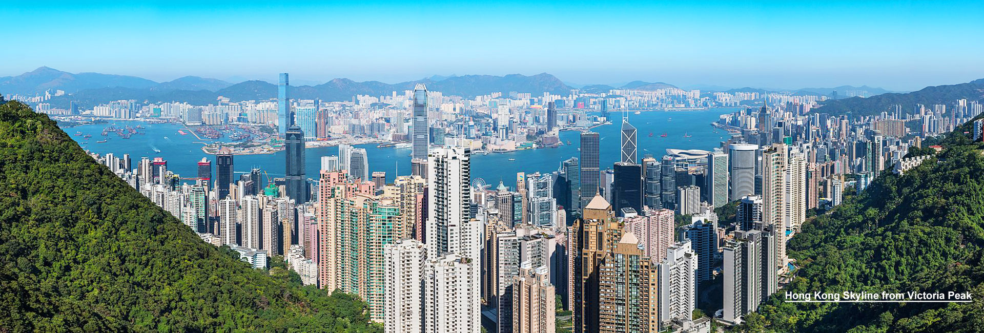 Hong Kong One Day Tour