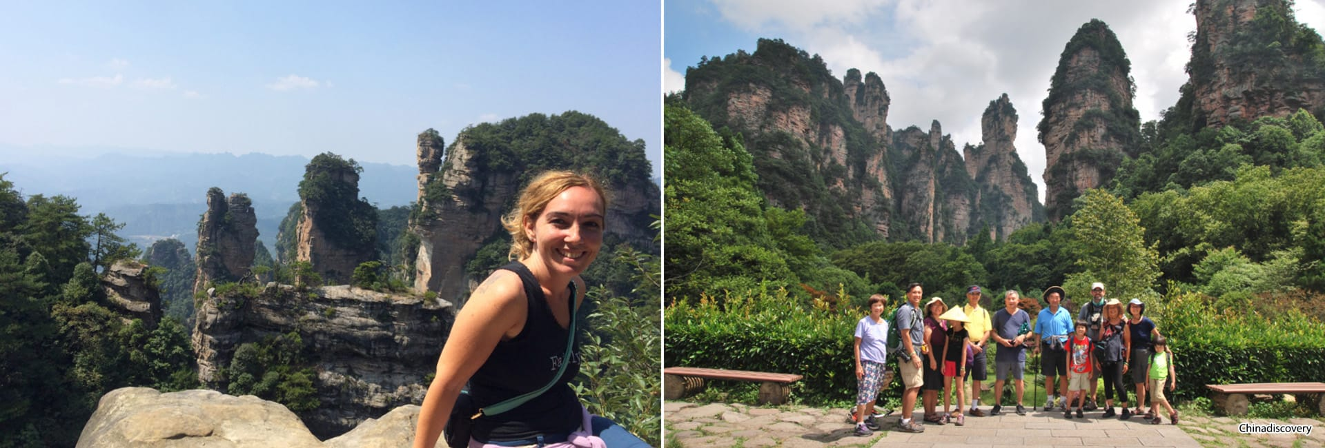 5 Days Zhangjiajie Tour
