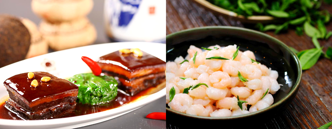 Hangzhou Food Tour 2020