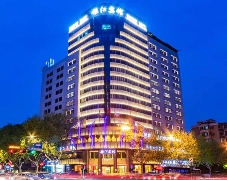 Enjoyor Hotel Hangzhou