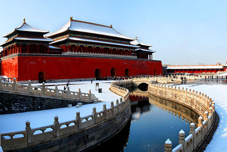 Ancient Capital Beijing