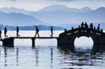 9 Days East China & Mt. Huang Tour by High Speed Train - Shanghai / Suzhou / Hangzhou / Huangshan