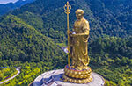 5 Days Buddhism Tour to Mount Putuo & Mount Jiuhua from Shanghai - In-depth Buddhism Inspiration.