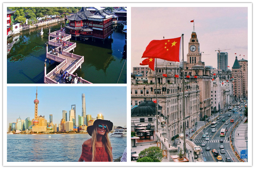 Top 10 China Destinations in 2018