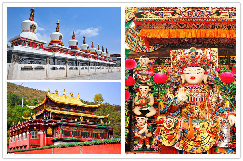 Top 10 Buddhist Temples and Monasteries in 2019