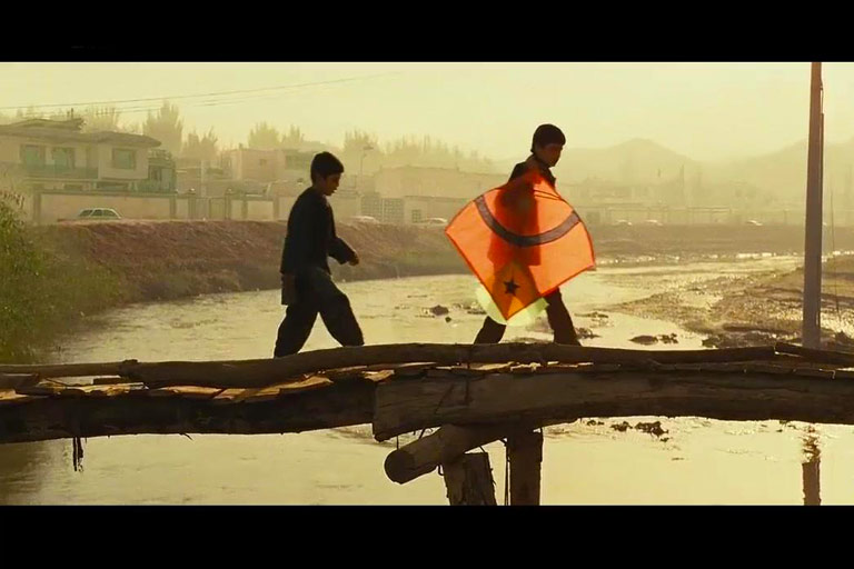 Kite Runner Film