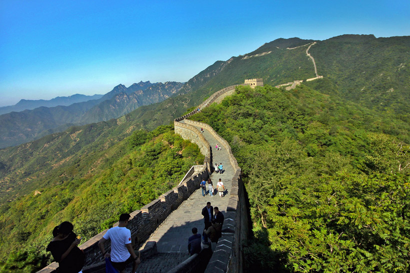 Top 15 China Things to Do 2020