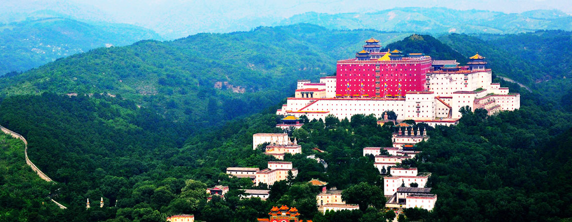 Chengde Tour from Beijing