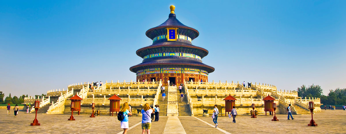 3 Days Beijing Walking Tour
