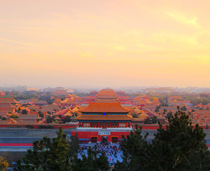 Beijing China Trips Planner & Top Recommendations for 2020/2021
