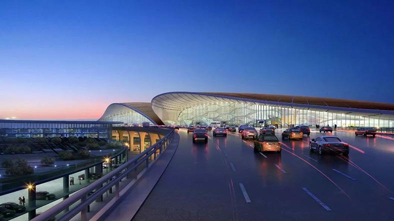 Resultado de imagen para pkx airport