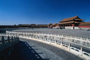 xian tours beijing trip train