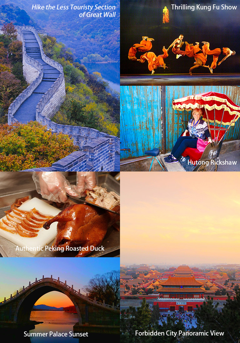 How To Plan A Trip To Beijing: Beijing Trip Planner 2019/2020
