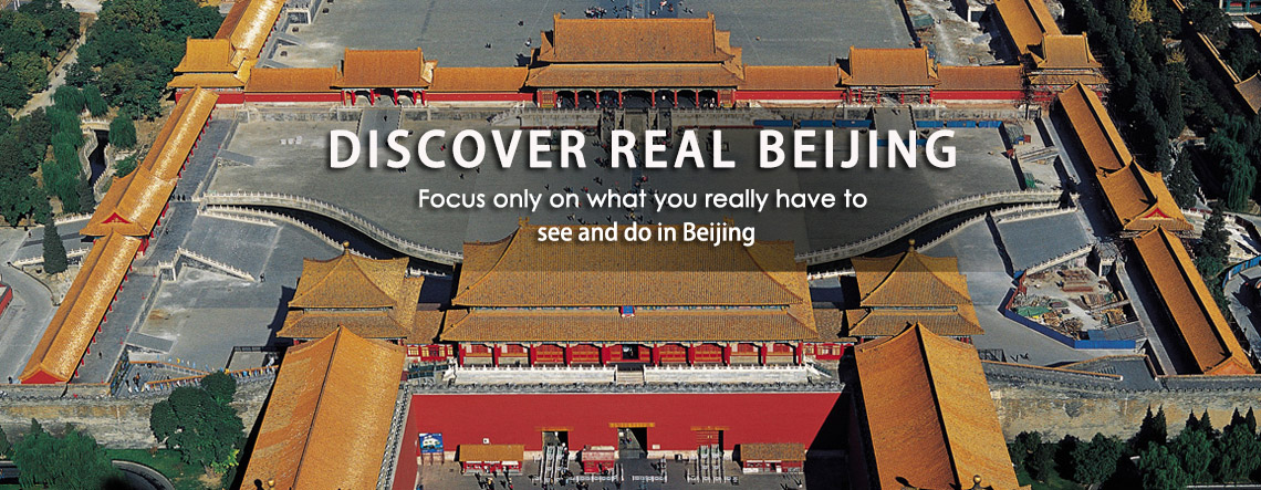 Beijing Vacation Packages
