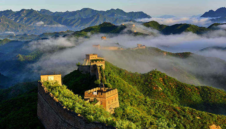 Best Time to Visit Great Wall