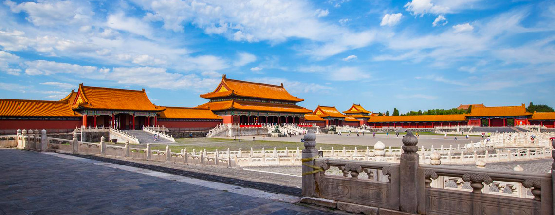 6 Days Beijing Tour