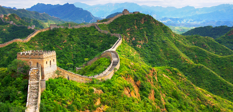 Best Great Wall Of China Tours