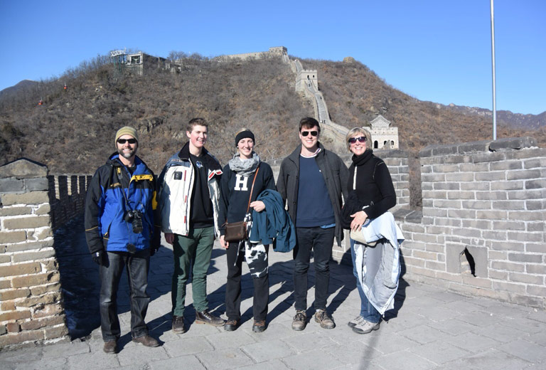 Mutianyu Great Wall Tour