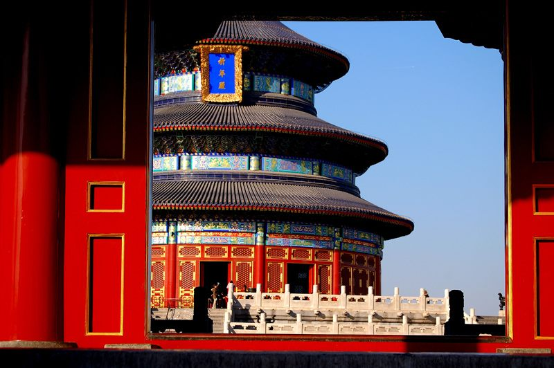 6 Days Beijing To Xian Tour By Flight China Discovery