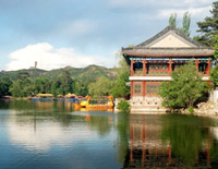 Chengde Mountian Resort
