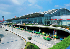 Chengdu International Airport