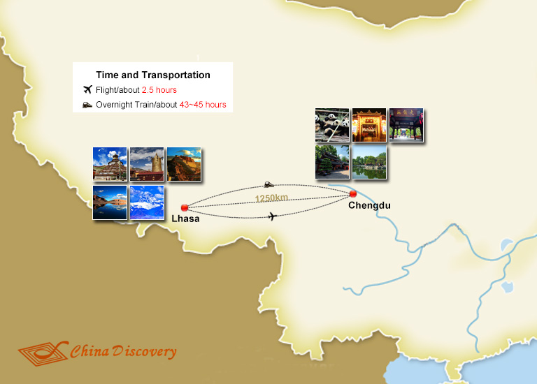 Following are some essential guided information which is helpful for you to plan a Chengdu Tibet trip, referring on how to make the itinerary, ...