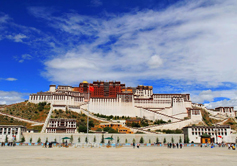 What to See in Tibet