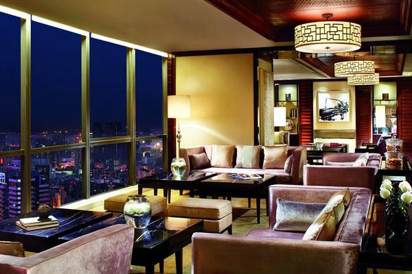 Chengdu Hotels Near Airport