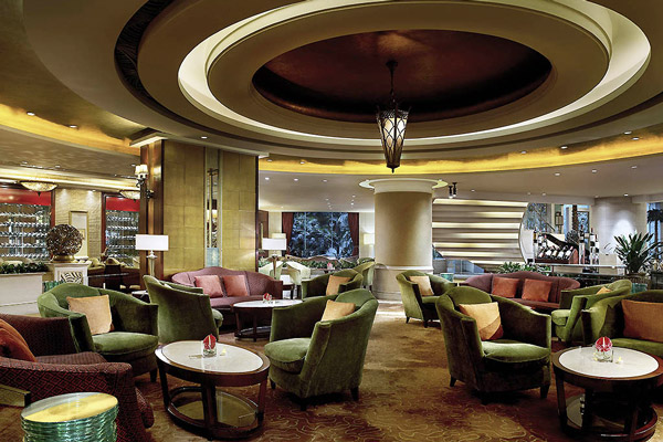 Chengdu Hotels  Best 5 Star Hotels In Chengdu