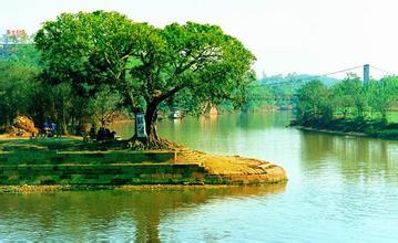 Ciudad Antigua de Huanglongxi - La ciudad antigua más grande de Sichuan 1