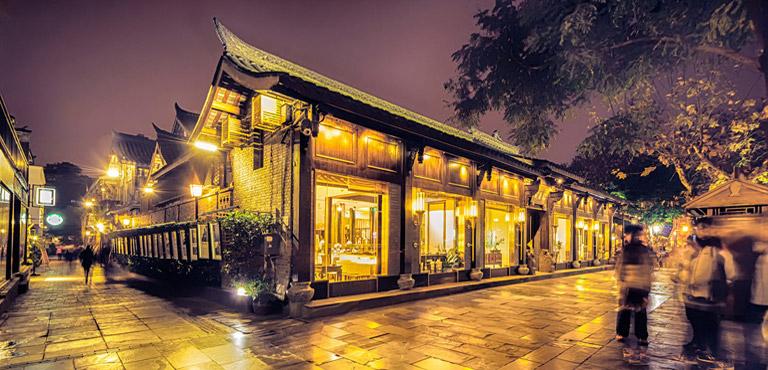 Chengdu Kuanzhai Alley - Guide, Highlights, Travel Tips