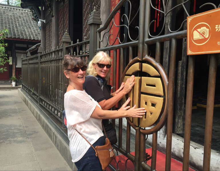 1 Day Chengdu Panda Tour