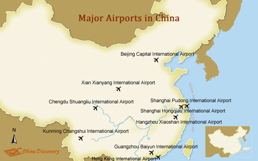 China Airports, Major Airports in China - China Flights on zurich switzerland airport map, gva airport map, lufthansa munich airport map, newark airport map, geneva international airport map, mexico city airport terminal map, lisbon portugal airport map, paris airport terminal map,