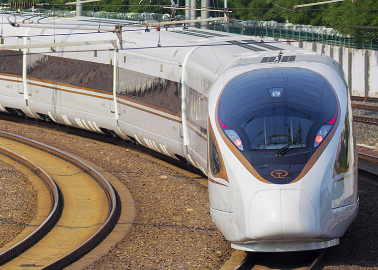 2020 China High Speed Trains Travel Guide