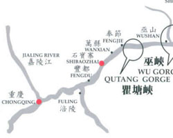 Changsha Hunan Map