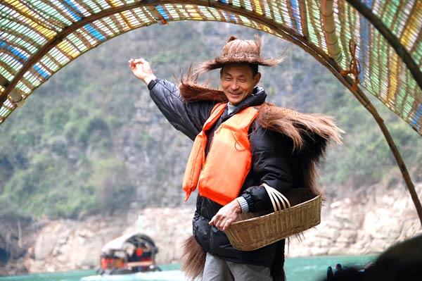 Featured Activities In Chongqing Yangtze River Cruise