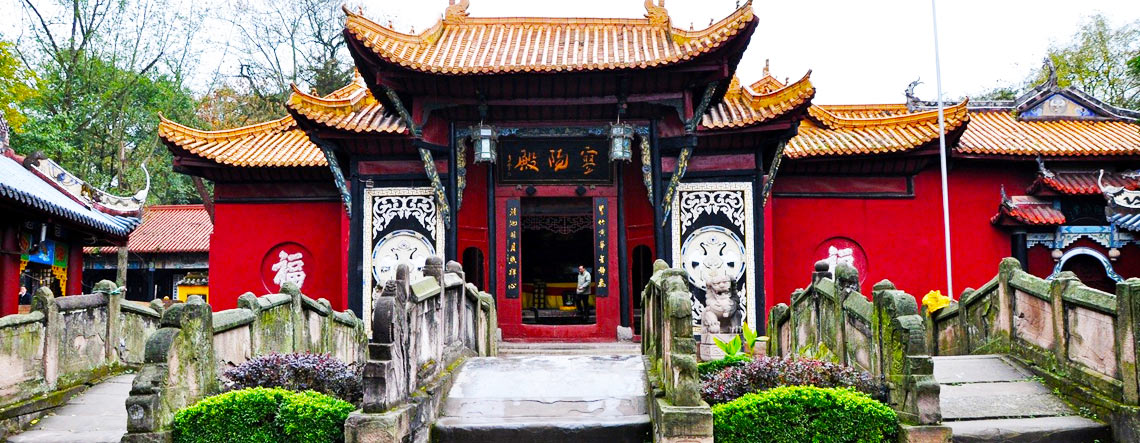 4 Days Yangtze River Cruise Tour