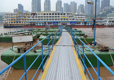 Chongqing Cruise Port