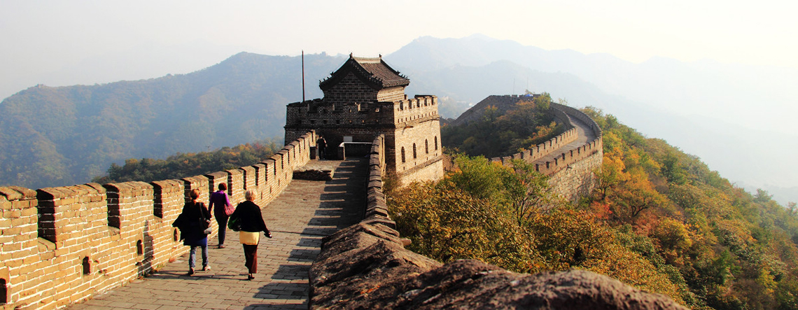 Classic China Tour with Yangtze Cruise