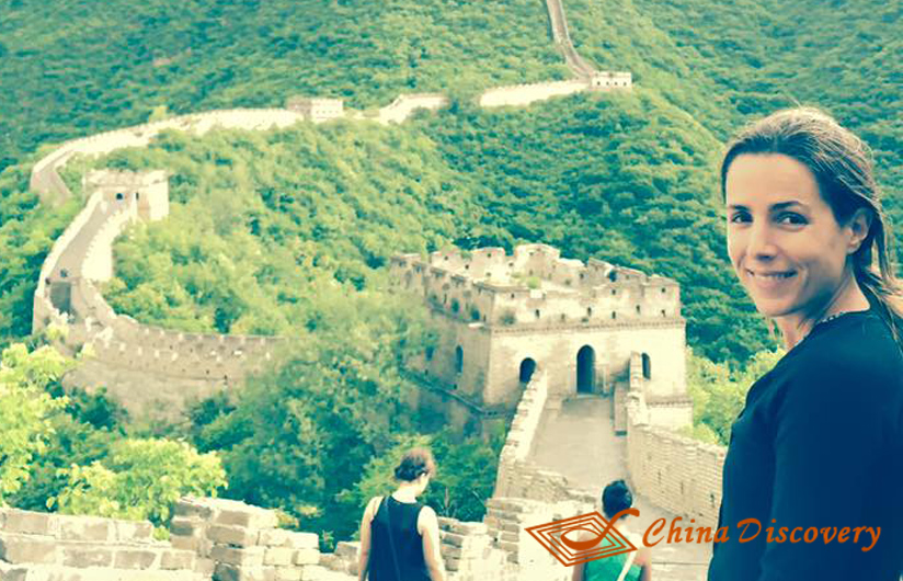 Visit Beijing with China Discovery