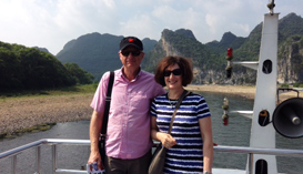 Guilin Travel Photos