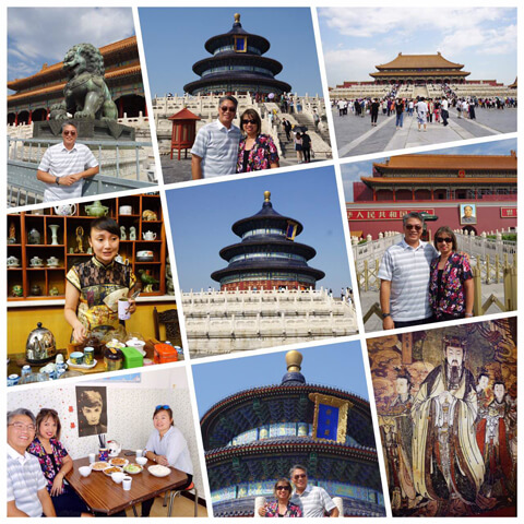 Travel Beijing with China Discovery