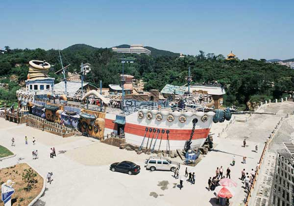 things to do in dalian  top attractions in dalian