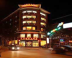 Dunhuang Hotels