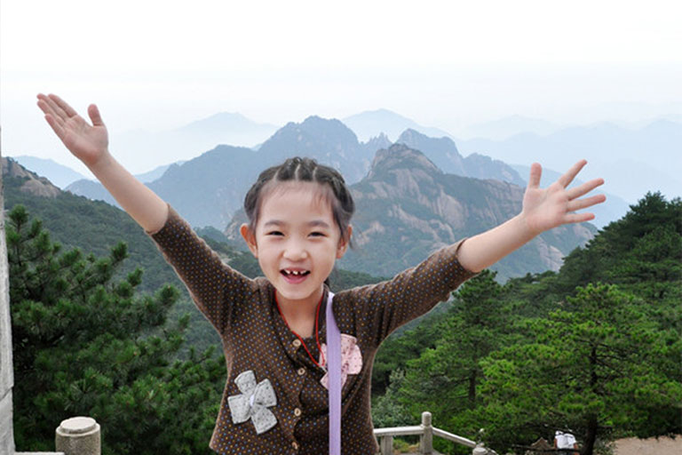 China Family Vacation Packages
