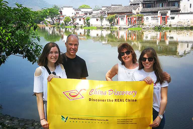 China Family Vacation Packages 2021/2022