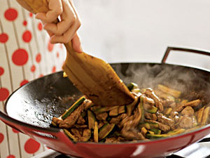 Chinese cooking techniques chinese cooking method stir frying forumfinder Image collections