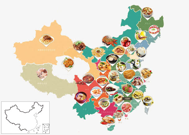 12 Days Classic Foodie Travel in China