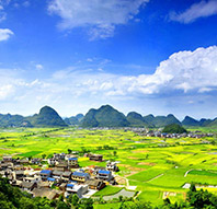 5 Days Guilin Food & Scenery Tour
