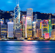 2 Days Hong Kong Best Food & Cultural Must-sees Tour